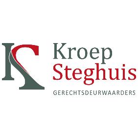 Kroep Steghuis Gerechtsdeurwaarders